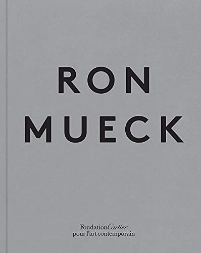 9780500970560: Ron Mueck