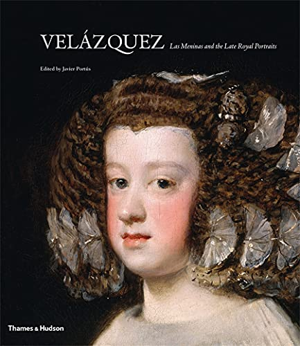 9780500970584: Velázquez: Las Meninas and the Late Royal Portraits