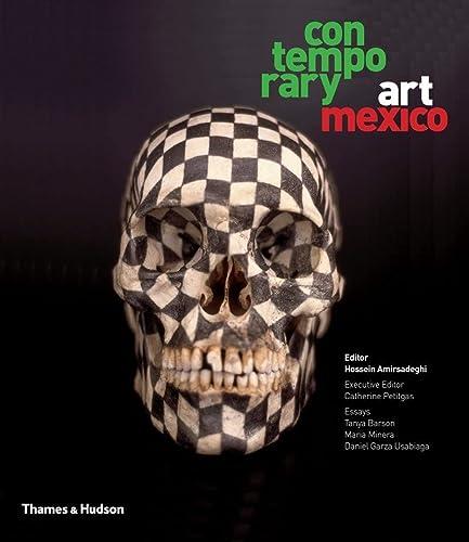 9780500970645: Contemporary Art Mexico