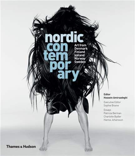 9780500970652: Nordic Contemporary: Art from Denmark, Finland, Iceland, Norway and Sweden