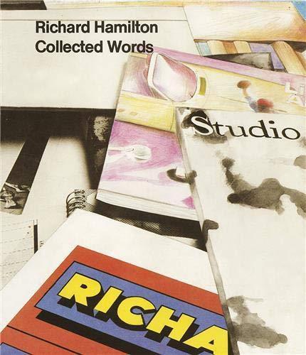 9780500973011: Richard Hamilton: Collected Words 1953-1982 (Painters & sculptors)