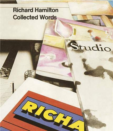 9780500973011: Collected Words: 1953-1982 (Painters & Sculptors)