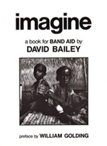 9780500973233: Imagine: A Book for Band Aid