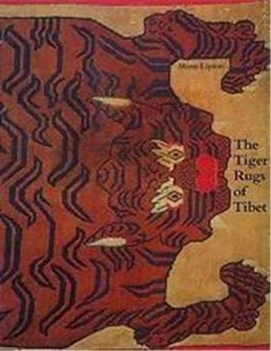 9780500973691: The Tiger Rugs of Tibet