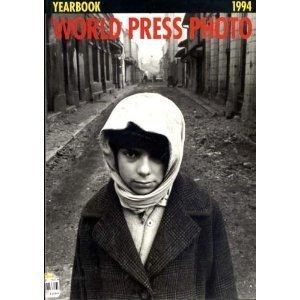 9780500974124: World Press Photo 1994 /Anglais
