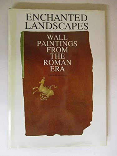 9780500974131: Enchanted Landscapes: Wall Paintings from the Roman Era