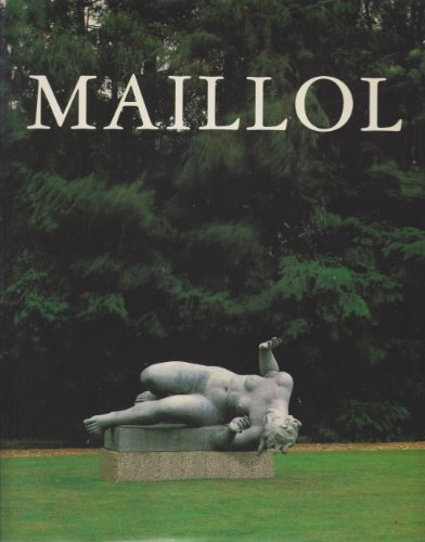 9780500974179: Maillol