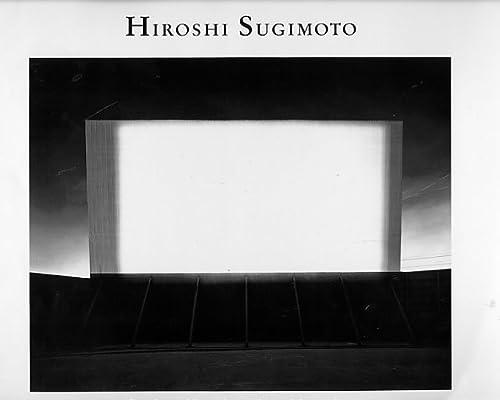 9780500974278: Hiroshi Sugimoto: Time Exposed
