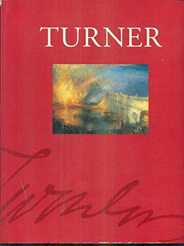 9780500974377: Turner