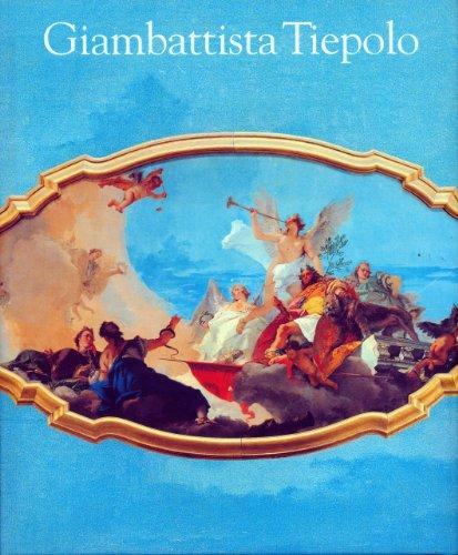 Giambattista Tiepolo: William L. Barcham