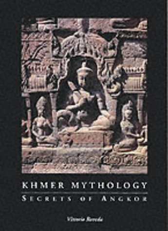 9780500974599: Khmer Mythology /Anglais