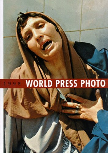 9780500974643: World Press Photo 1998