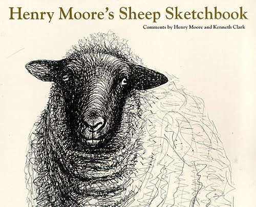 9780500974674: Moore's Henry Sheep Sketchbook