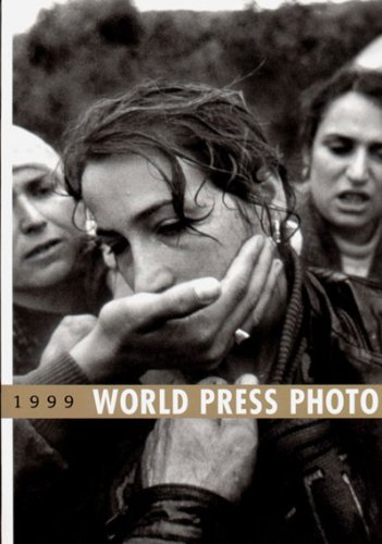 9780500974780: World Press Photo Yearbook 1999 (Photography)