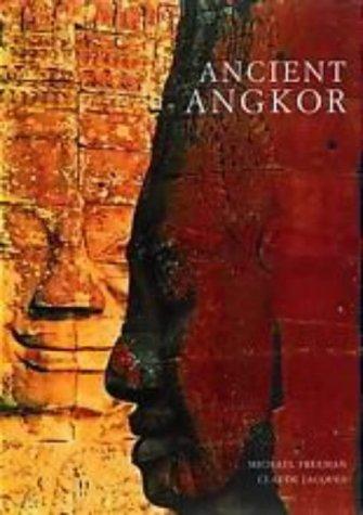 9780500974858: Ancient Angkor (River Books)