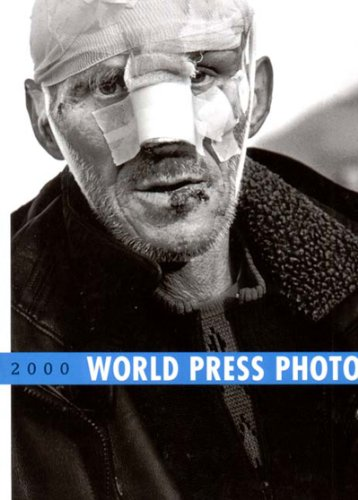 9780500974865: World Press Photo Yearbook 2000 (World Press Photo, 2000)