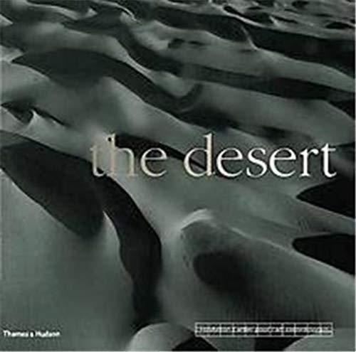 9780500974919: The Desert
