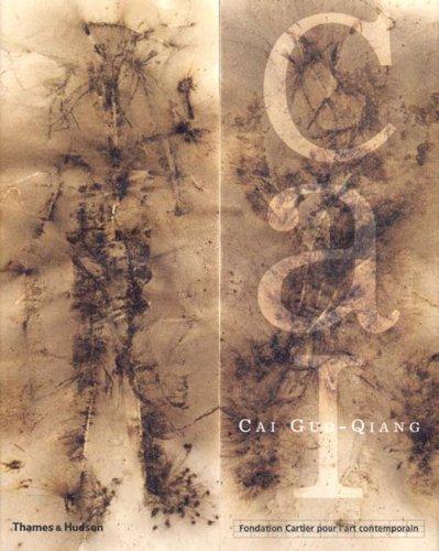 9780500974933: Cai Guo-Qiang