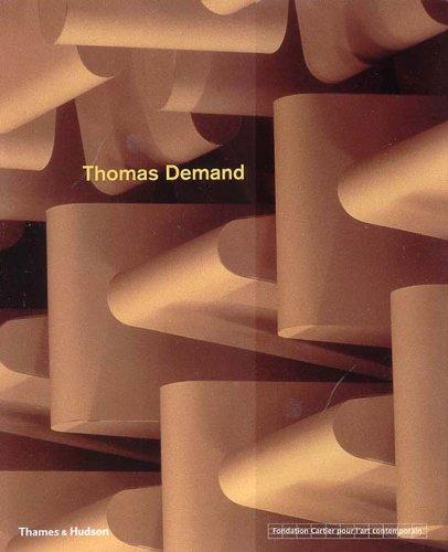 Thomas Demand: Francesco Bonami