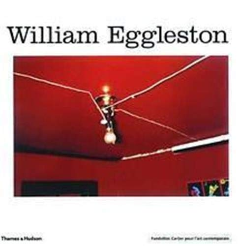 9780500974964: William Eggelston