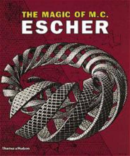 9780500975916: The Magic of MC Escher