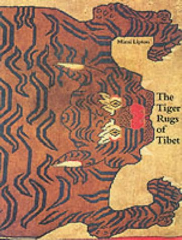 9780500976098: The Tiger Rugs of Tibet