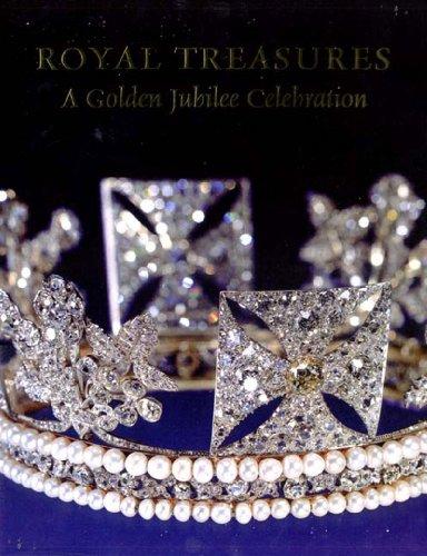 9780500976159: Royal Treasures: A Golden Jubilee Celebration