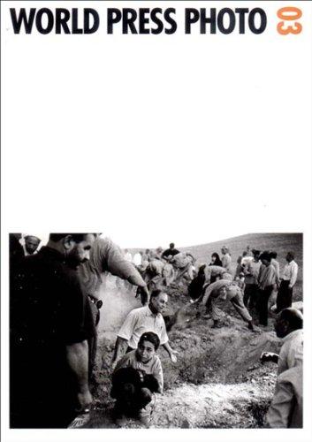 9780500976234: World Press 2003 /Anglais (World Press Photo)