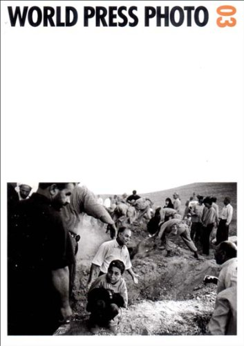 9780500976234: World Press Photo 2003
