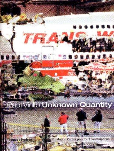 Unknown Quantity: Virilio, Paul