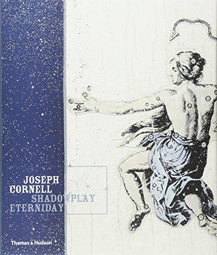 9780500976289: Joseph Cornell: Shadowplay...Eterniday