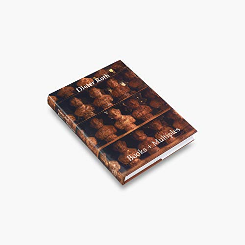 9780500976302: Dieter Roth Books + Multiples: Catalogue Raisonne