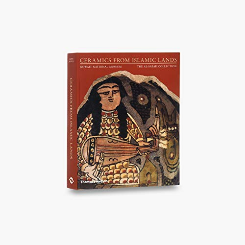 9780500976340: Ceramics from Islamic Lands