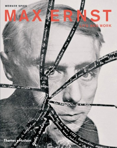 9780500976586: Max Ernst: Life and Work