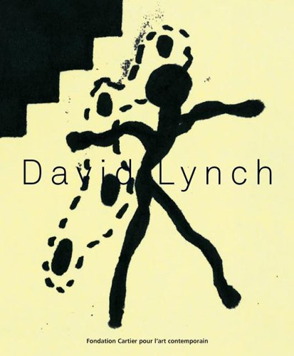David Lynch: The Air Is On Fire [SIGNED + Photo]: Lynch, David