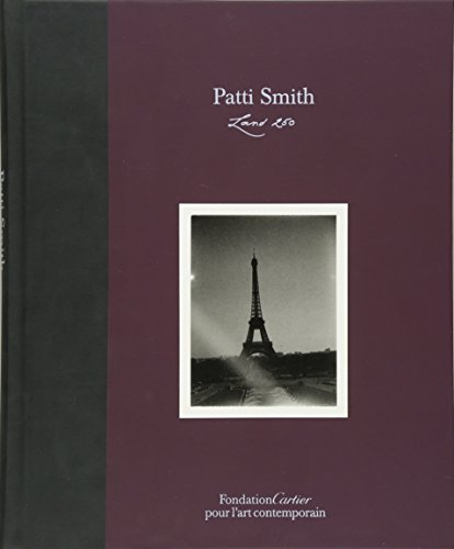 Patti Smith, Land 250: Smith, Patti