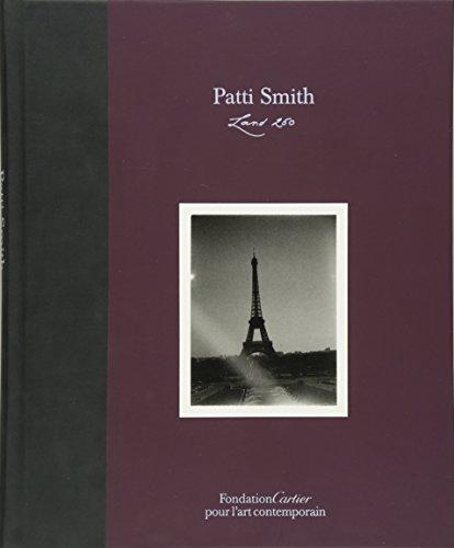 9780500976814: Patti Smith, Land 250
