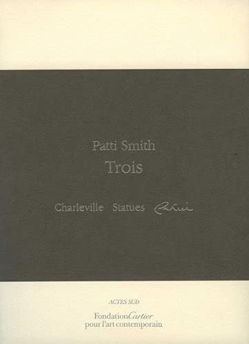 Trois: Smith, Patti