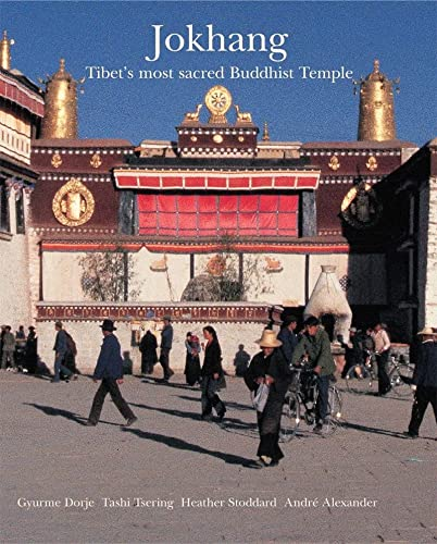 Jokhang: Tibet's Most Sacred Buddhist Temple