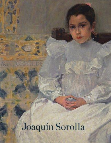 9780500976937: Joaquín Sorolla: 1863-1923