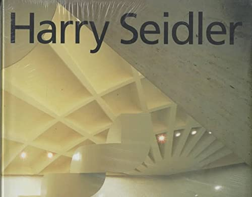 9780500978382: Harry Seidler: Four Decades of Architecture