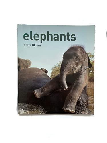 9780500989401: Elephants