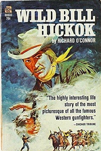 9780502092314: Wild Bill Hickok