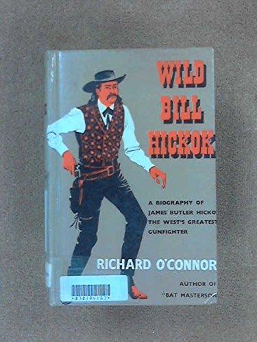 Wild Bill Hickok: O'Connor, Richard