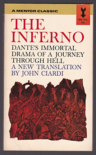 9780503000363: The Inferno