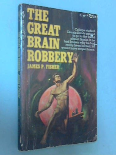 9780505020727: Great Brain Robbery