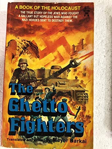 9780505511591: The Ghetto Fighters