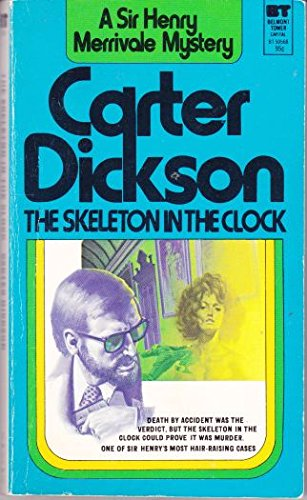 9780505511942: Skeleton in the Clock