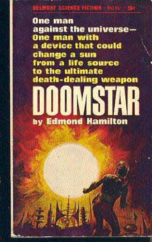 9780505513366: Doomstar