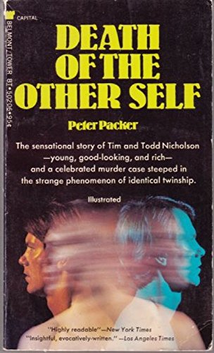 Death of the Other Self: Packer, Peter